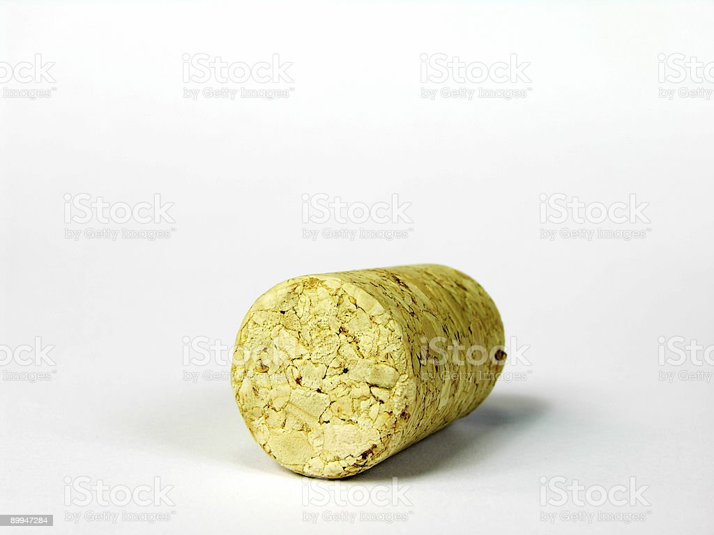 Pop the Corks royalty-free stock photo