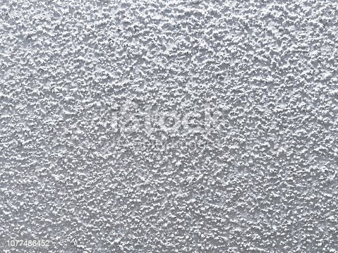 out of date ceiling texture
