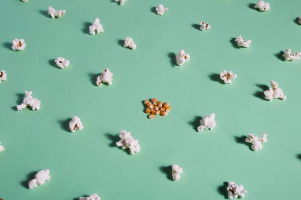 Popcorn – Foto