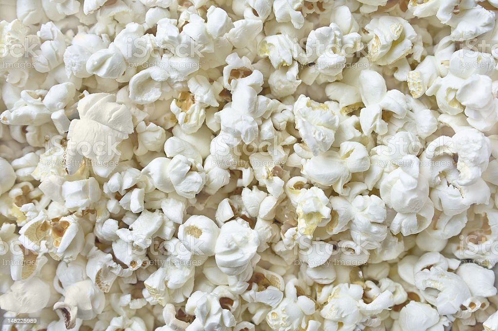 Popcorn-Struktur – Foto