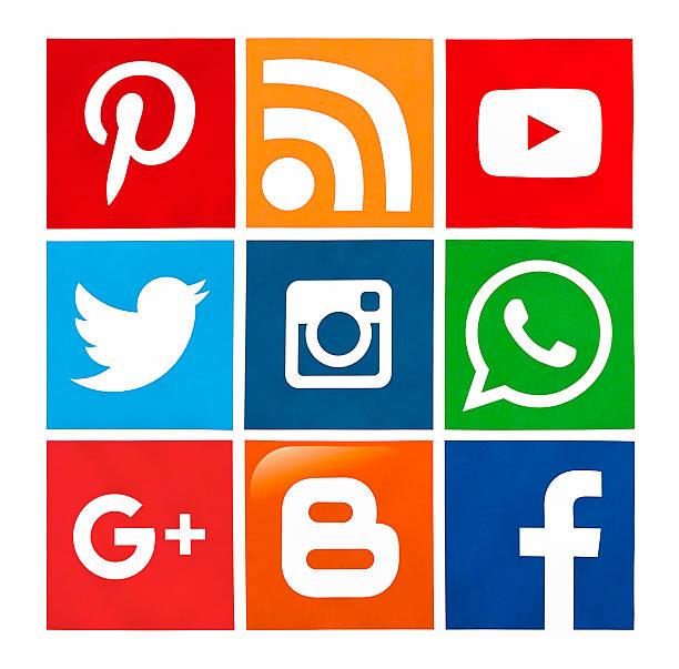 essay on social media (facebook and twitter)