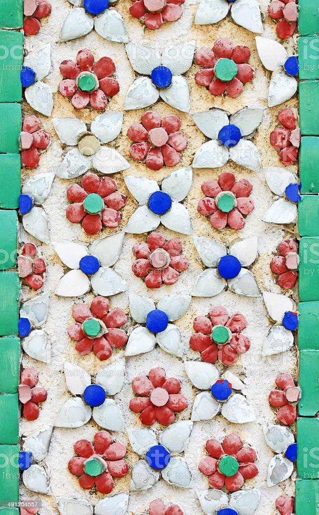 porcelain tile royalty-free stock photo