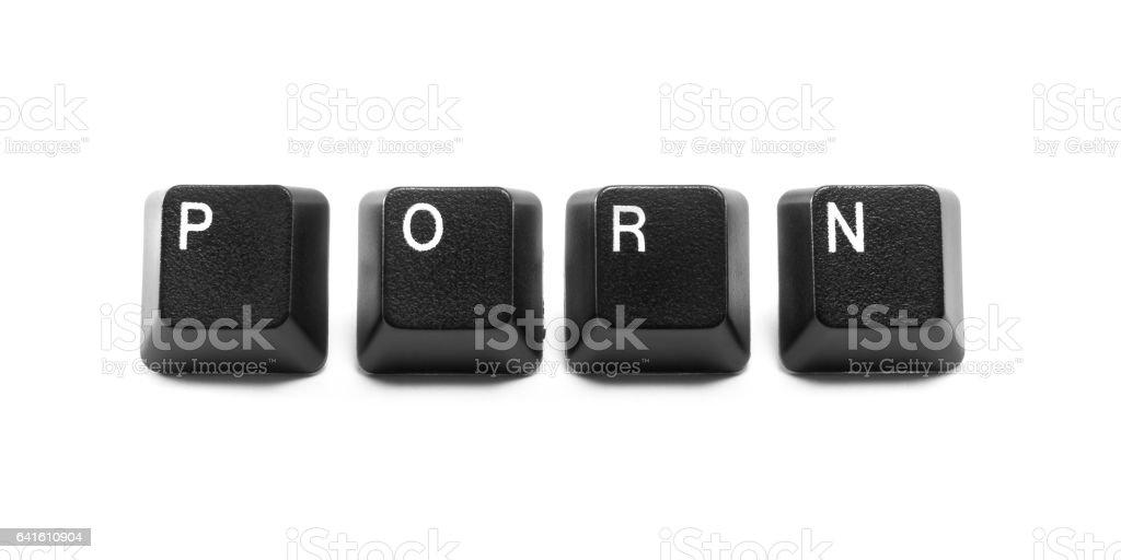 Porn stock photo