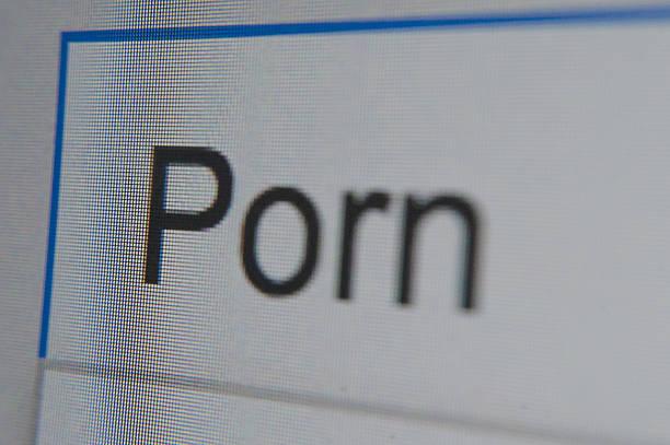 Porn-Wort Suche bar Nahaufnahme marco – Foto