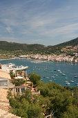 Port Andratx - Majorca