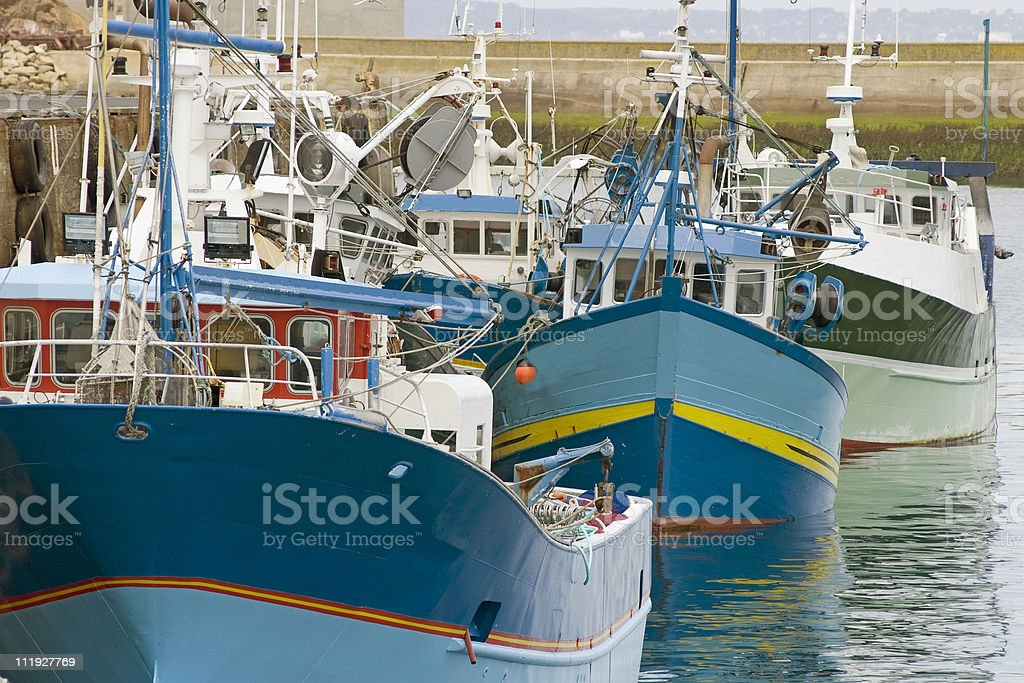 Port de Peche Breton – Foto