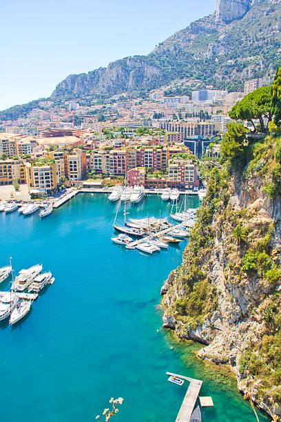 Hafen von Monaco – Foto