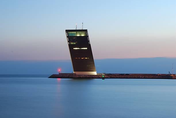 Port of Lisbon, Portugal stock photo