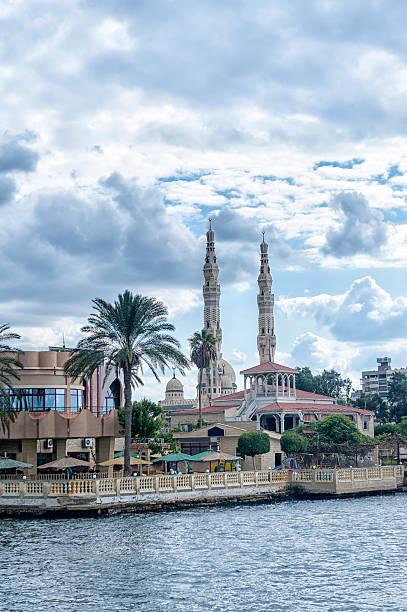 Port Said, Egipt – zdjęcie