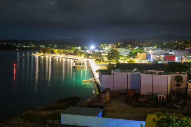 Port Vila, Vanuatu foto
