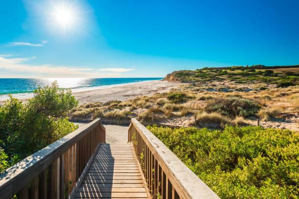 Port Willunga Strand, Adelaide – Foto