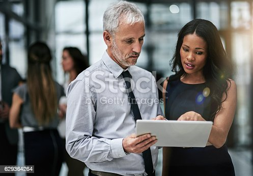 istock Portability makes all the difference in improving productivity 629364264