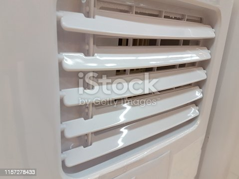 177118473 istock photo portable air condition for home use air conductors white 1157278433