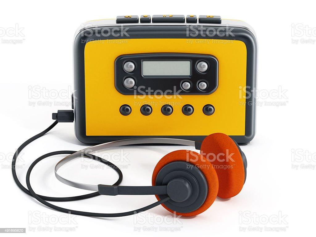 audiogerät