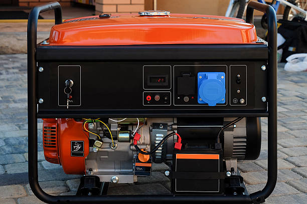 Générateur d'électricité Portable - Photo