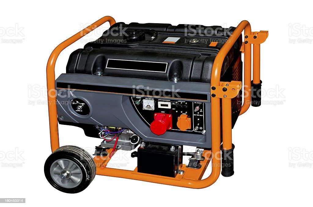 The Beginner's Guide to Generators