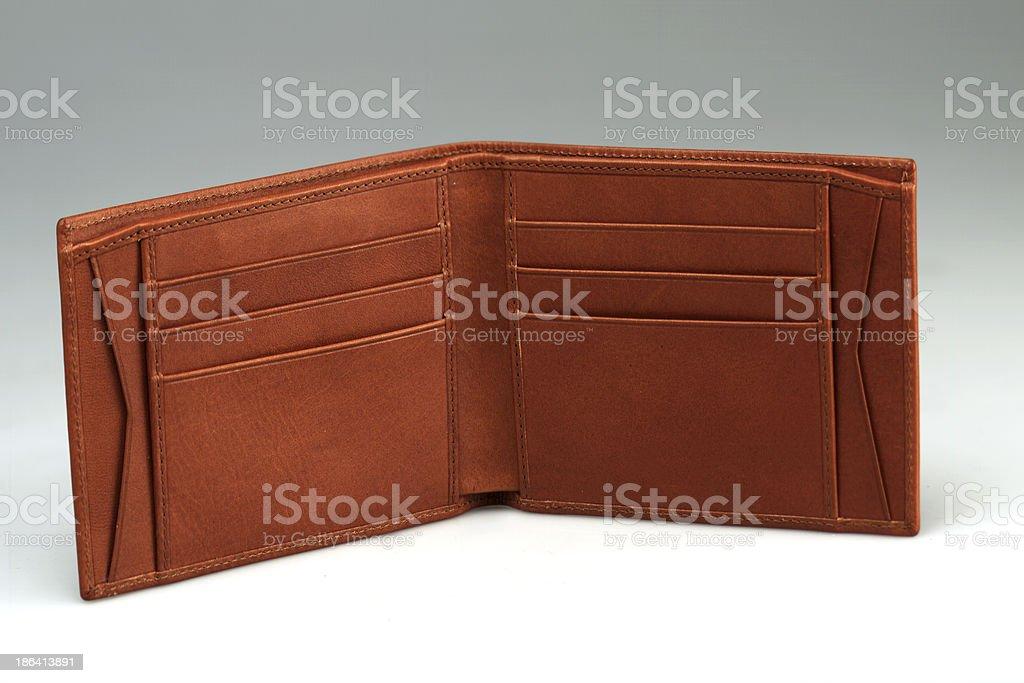 portafoglio royalty-free stock photo