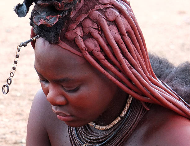 Royalty Free Naked African Tribal Girls Pictures, Images And Stock Photos - Istock-7868