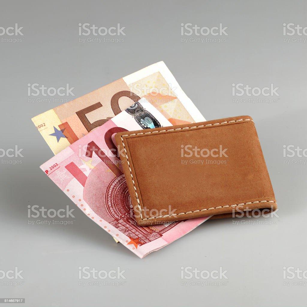 portamonete stock photo