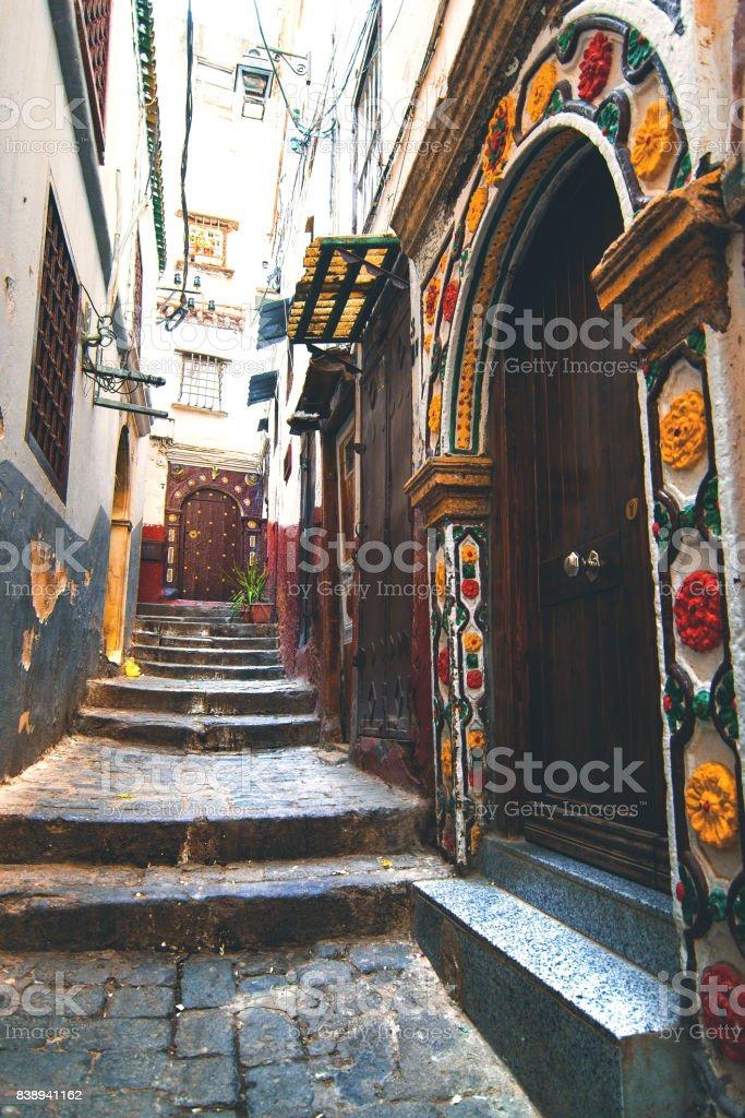 Porte de La Casbah - Photo