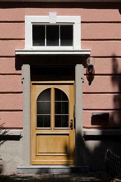 porte d'entrée – Foto