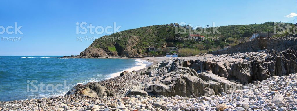 Porteils Cove en français méditerranéen - Photo
