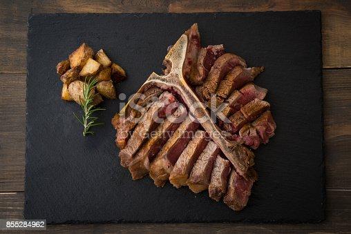 istock porterhouse steak 855284962