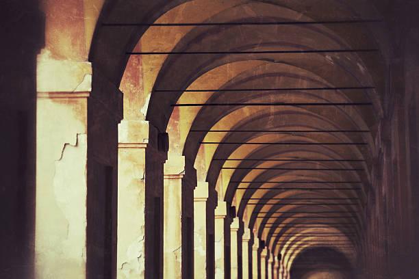 Portico di San Luca in Bologna – Foto