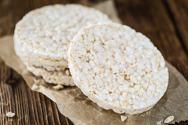 Image result for rice cakes royalty free