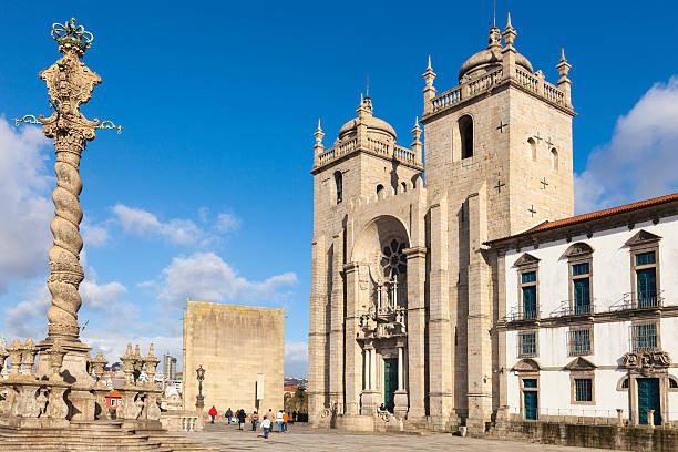 Kathedrale von Porto – Foto