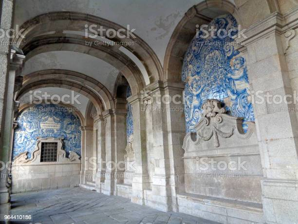 Foto de Cidade Do Porto Em Portugal e mais fotos de stock de Antigo