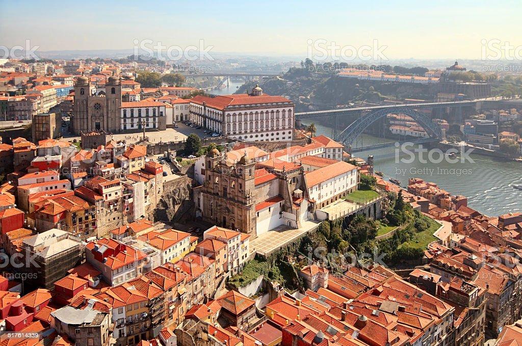 Porto, Portugal stock photo