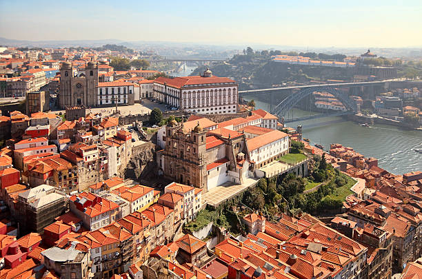porto, portugal - portugal stock photos and pictures