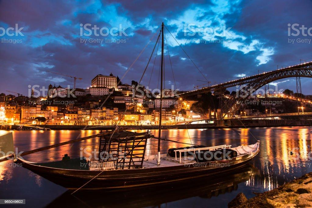 Porto Portugal royalty-free stock photo