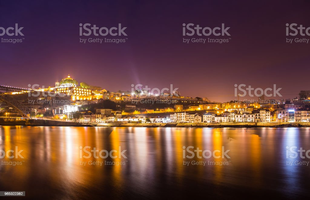 Porto Portugal royalty-free stock photo