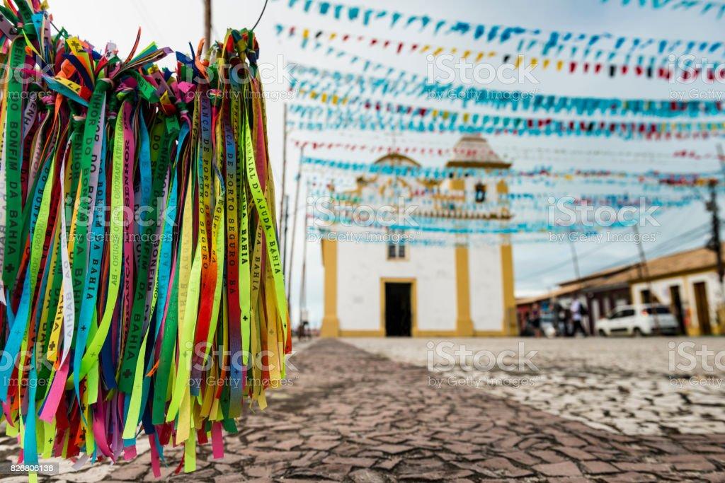 Porto Seguro, Bahia - Brasil - foto de acervo