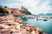 istock Porto Venere, Italy 164089691