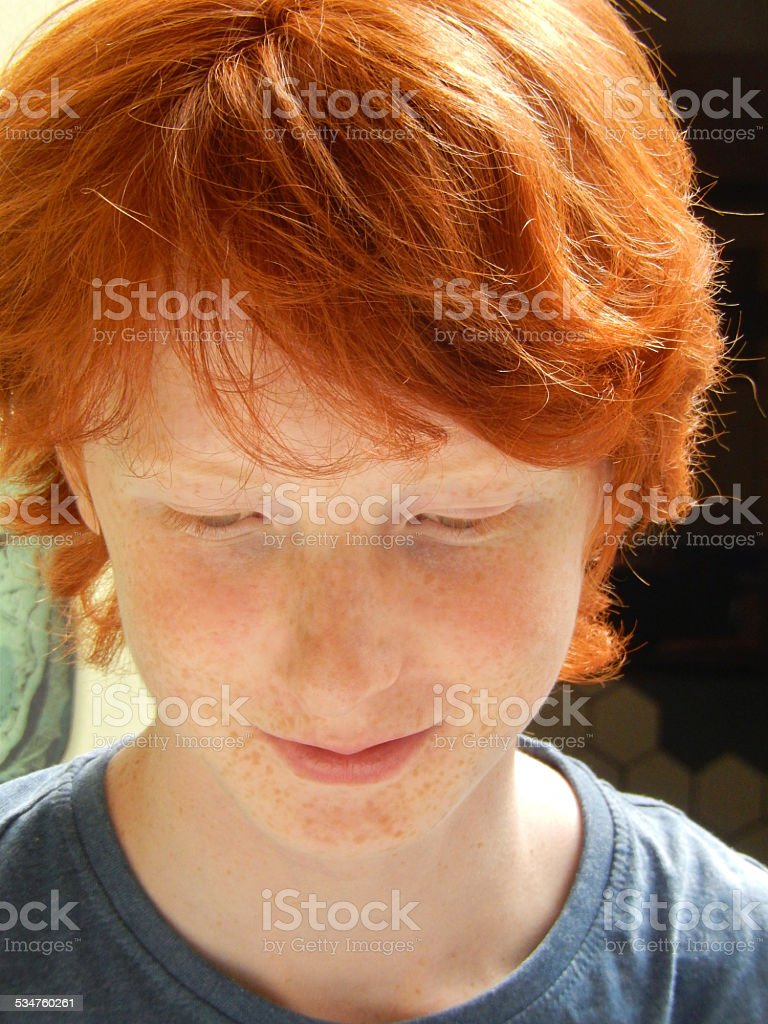 redhead-teen-of-the-day