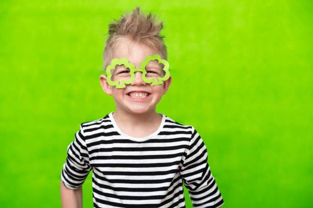 Portrait little smiling caucasian boy in mask of leprechaun shamrock picture id1206899486?b=1&k=6&m=1206899486&s=612x612&w=0&h=xyr6kwpdsbn zl8c1s2ofljfit d lp3y6k2k8g5itc=