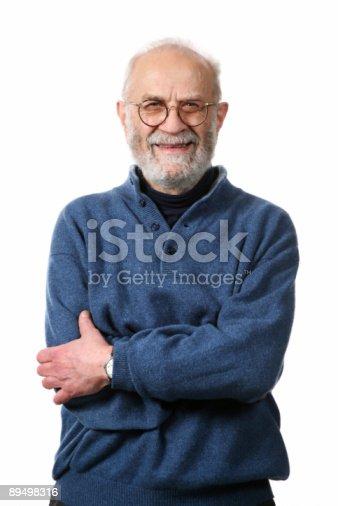 istock portrait man 89498316