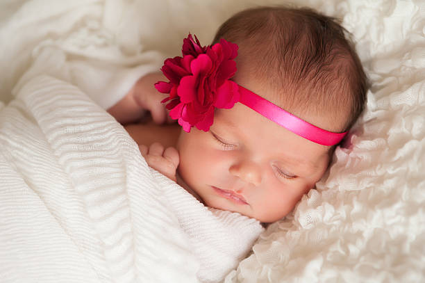 Unique Royalty Free Newborn Baby Girl Pictures, Images and Stock Photos  HM88