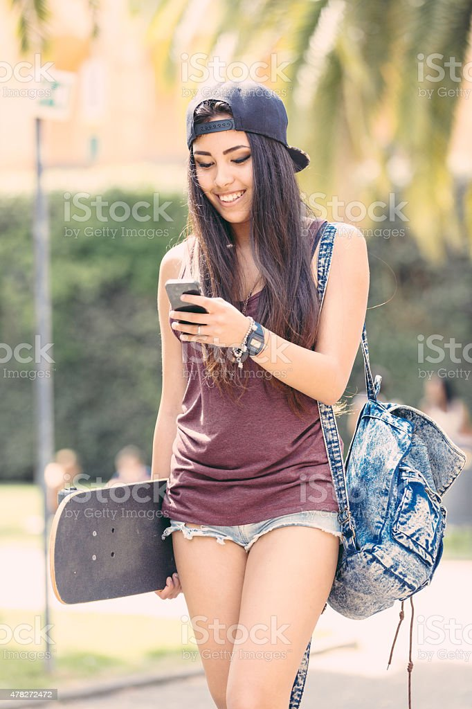 Image result for filipina girls on phone