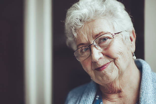 Best Only Senior Women Stock Photos, Pictures  Royalty-Free Images - Istock-8985