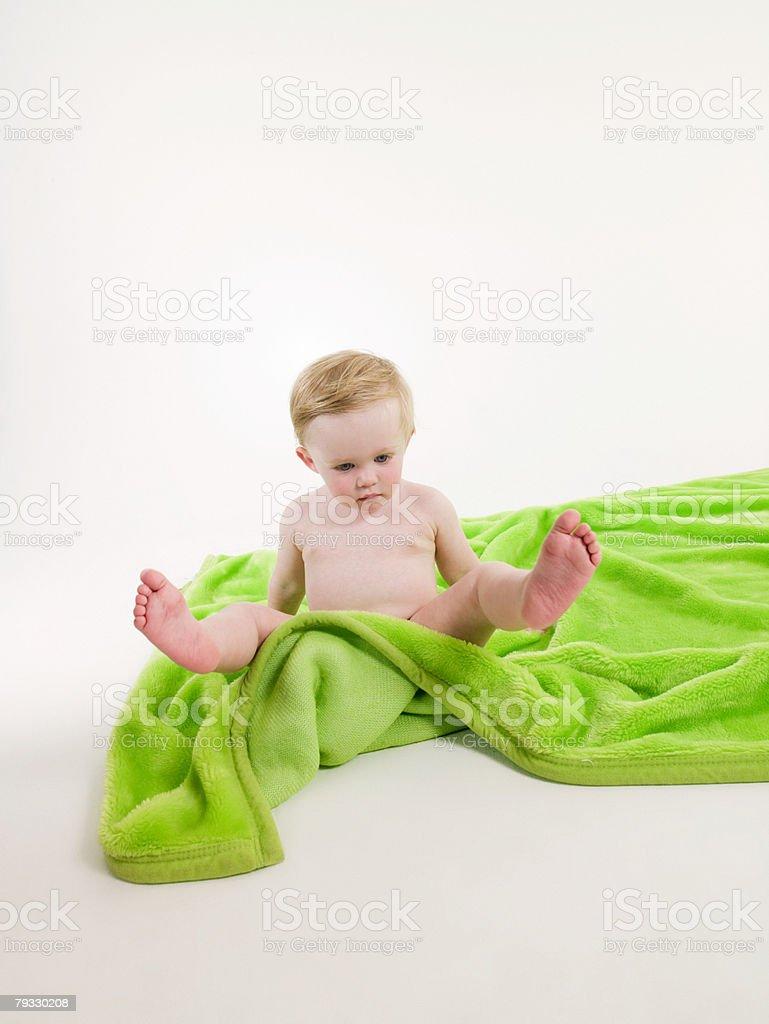 인물 사진 남자아이 royalty-free 스톡 사진