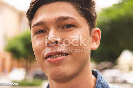 972902010istockphoto Portrait of a brazilian guy looking at you 1141530857