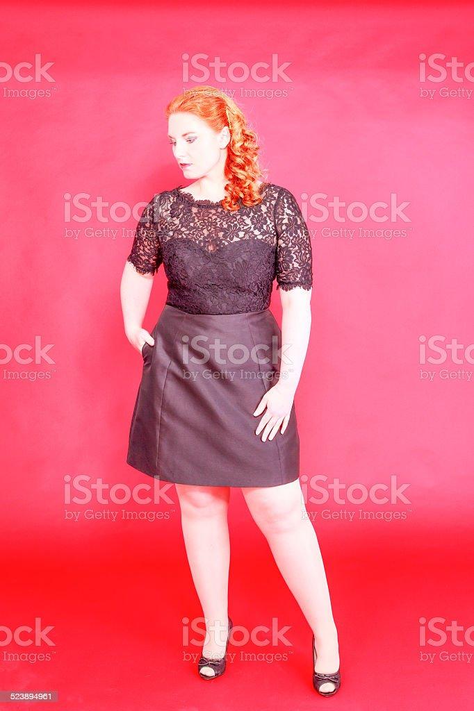 Cubby redhead pics