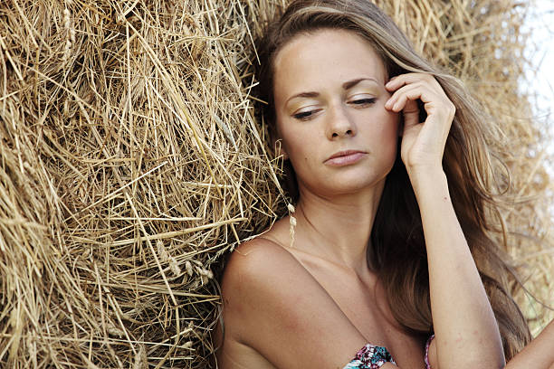 Naked Farm Women Pictures, Images and Stock Photos - iStock
