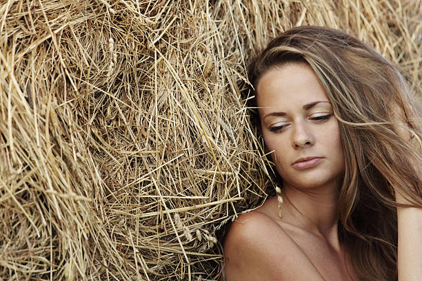 Naked farm women photos - Pics and galleries