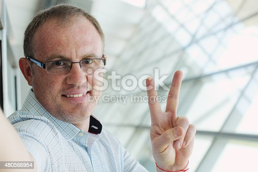 istock portrait of a handsome 35 years old man 480566954