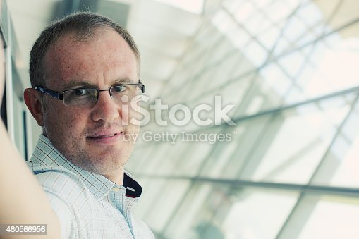 istock portrait of a handsome 35 years old man 480566956
